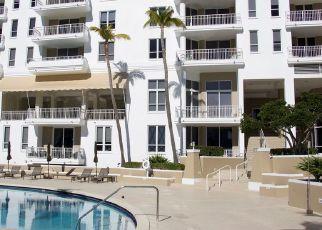 Pre Foreclosure in Miami 33131 BRICKELL KEY BLVD - Property ID: 1348004406