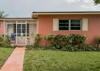 Pre Foreclosure in Miami 33169 NW 189TH ST - Property ID: 1348132295