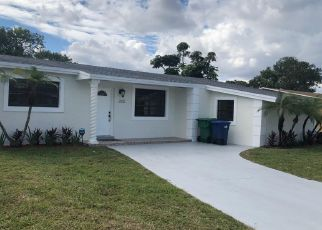 Pre Foreclosure in Opa Locka 33056 NW 172ND ST - Property ID: 1348142371