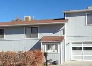 Pre Foreclosure in Grand Junction 81503 HARTFORD CT - Property ID: 1348145888