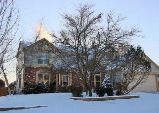 Pre Foreclosure in Crystal Lake 60014 WOODSCREEK CIR - Property ID: 1348189676