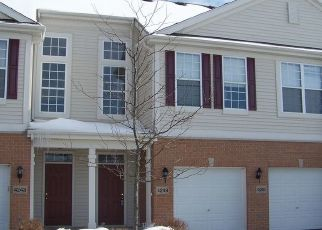 Pre Foreclosure in Mchenry 60050 SAVOY LN - Property ID: 1348227337