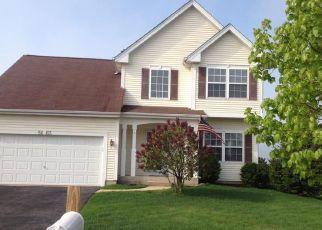 Pre Foreclosure in Lake In The Hills 60156 DANBURY CIR - Property ID: 1348239160