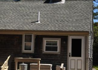 Pre Foreclosure in South Yarmouth 02664 FRANK BAKER RD - Property ID: 1348450711