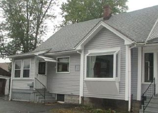 Pre Foreclosure in Springfield 01109 LAURELTON ST - Property ID: 1348474810