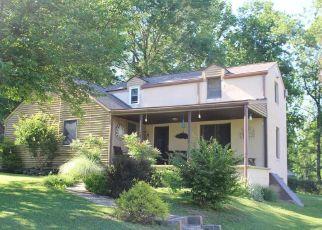 Pre Foreclosure in Marriottsville 21104 REISBERG LN - Property ID: 1348496250