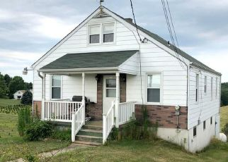 Pre Foreclosure in Westminster 21157 OLD WASHINGTON RD - Property ID: 1348504578