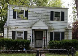 Pre Foreclosure in Decatur 62521 E MAIN ST - Property ID: 1348589993