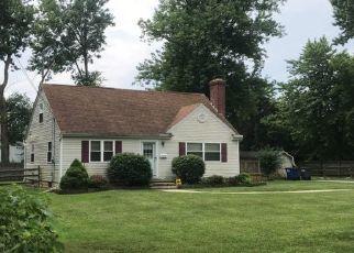 Pre Foreclosure in Toledo 43615 CASTLEROCK DR - Property ID: 1348631141