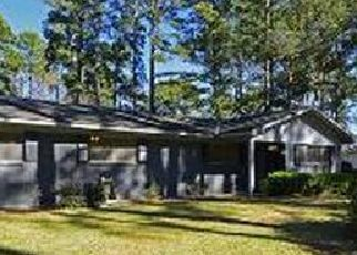 Pre Foreclosure in Shreveport 71118 DREWRY DR - Property ID: 1348659625