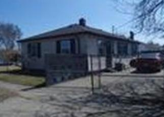 Pre Foreclosure in Gary 46404 TANEY ST - Property ID: 1348753343