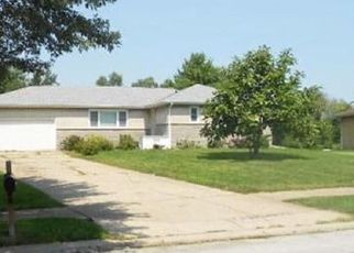 Pre Foreclosure in Merrillville 46410 JOHNSON ST - Property ID: 1348761221