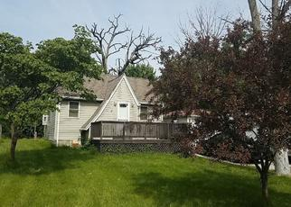 Pre Foreclosure in Steger 60475 LAHON RD - Property ID: 1348782246