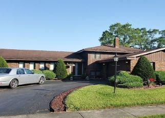 Pre Foreclosure in South Holland 60473 KIMBARK AVE - Property ID: 1348796711