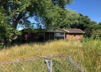 Pre Foreclosure in Proctorville 45669 PRIVATE DRIVE 8047 - Property ID: 1348869859