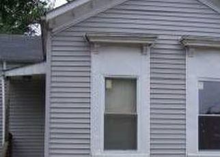 Pre Foreclosure in Louisville 40212 PIRTLE ST - Property ID: 1348874222