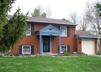 Pre Foreclosure in Louisville 40272 COD DR - Property ID: 1348877738