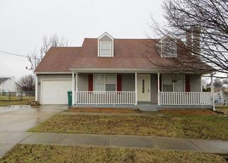 Pre Foreclosure in Radcliff 40160 MONROE ST - Property ID: 1348950882