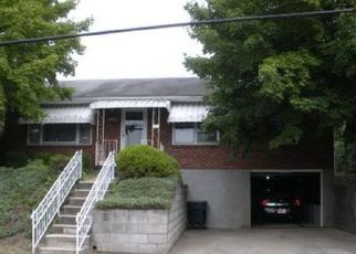 Pre Foreclosure in Ashland 41101 S BELMONT ST - Property ID: 1348955245