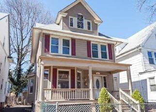 Pre Foreclosure in East Orange 07017 N 22ND ST - Property ID: 1349027967