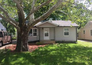 Pre Foreclosure in El Dorado 67042 N ATCHISON ST - Property ID: 1349047220