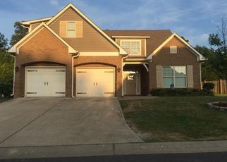Pre Foreclosure in Fultondale 35068 W PARK DR - Property ID: 1349080965