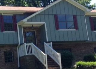 Pre Foreclosure in Adamsville 35005 SCALEYBARK DR - Property ID: 1349092337