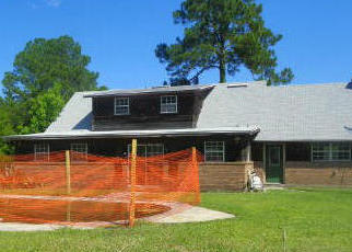 Pre Foreclosure in Jacksonville 32219 CISCO GARDENS RD N - Property ID: 1349129570
