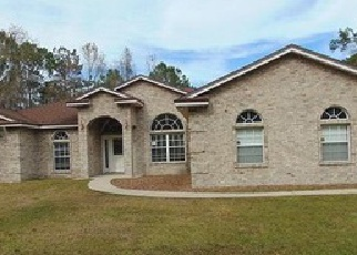 Pre Foreclosure in Jacksonville 32210 PLANT RD - Property ID: 1349135255