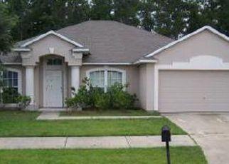 Pre Foreclosure in Jacksonville 32218 APPLE BLOSSOM TRL E - Property ID: 1349167676
