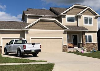 Pre Foreclosure in Waukee 50263 NE WILDEN DR - Property ID: 1349217602