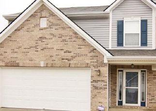 Pre Foreclosure in Noblesville 46060 OLD POND CIR - Property ID: 1349258325