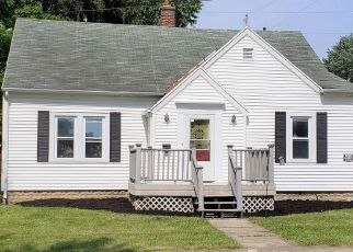 Pre Foreclosure in Columbia City 46725 N ELM ST - Property ID: 1349269274