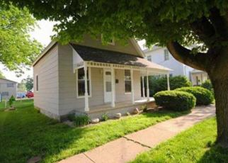 Pre Foreclosure in Thorntown 46071 W MAIN ST - Property ID: 1349288103