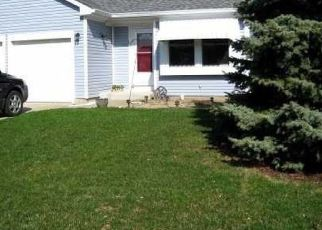 Pre Foreclosure in Indianapolis 46268 N PAYNE RD - Property ID: 1349311772