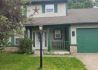 Pre Foreclosure in Indianapolis 46241 PRAIRIE DEPOT - Property ID: 1349350751