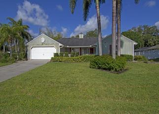 Pre Foreclosure in Vero Beach 32968 39TH CT SW - Property ID: 1349368705