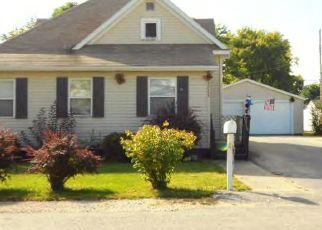 Pre Foreclosure in Tilton 61833 ADAMS ST - Property ID: 1349404165