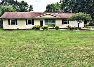 Pre Foreclosure in Danville 61832 N LOGAN AVE - Property ID: 1349407687