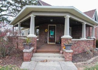 Pre Foreclosure in Catlin 61817 N SANDUSKY ST - Property ID: 1349420378