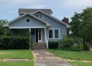 Pre Foreclosure in Anna 62906 W LEWIS ST - Property ID: 1349461550