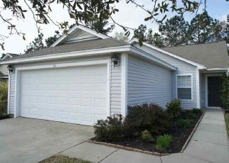 Pre Foreclosure in Longs 29568 JUNCO CIR - Property ID: 1349541255