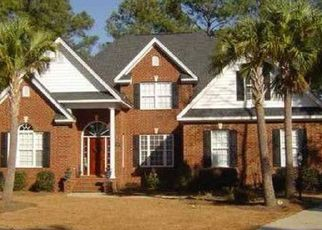 Pre Foreclosure in Myrtle Beach 29575 BRAEWOOD CT - Property ID: 1349549589
