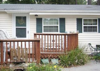 Pre Foreclosure in Myrtle Beach 29577 ROSEHAVEN DR - Property ID: 1349555270