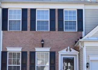 Pre Foreclosure in Simpsonville 29681 VALHALLA LN - Property ID: 1349658192