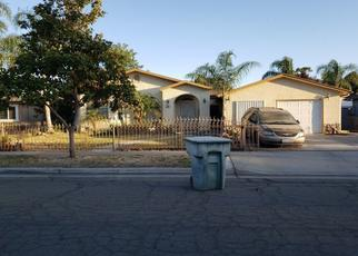 Pre Foreclosure in Fresno 93706 W STROTHER AVE - Property ID: 1349682735