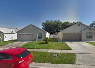 Pre Foreclosure in Orlando 32822 HARBOR BEND CIR - Property ID: 1349699367