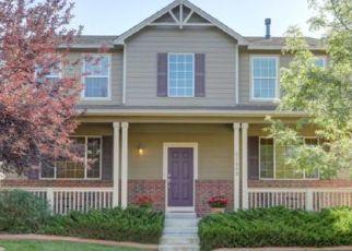 Pre Foreclosure in Henderson 80640 NEWARK ST - Property ID: 1349955141