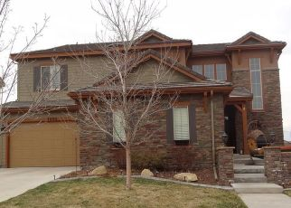 Pre Foreclosure in Broomfield 80023 YALE DR - Property ID: 1349980102