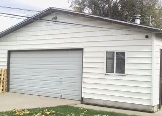 Pre Foreclosure in Commerce City 80022 BELLAIRE ST - Property ID: 1349987111